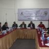 مركز غزة يعقد ورشة عمل اسهامات البحث العلمي في خدمة القضية الفلسطينية