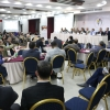 بدء جلسات اليوم الثاني لمؤتمر الأمن القومي الفلسطيني الثالث