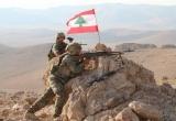 الحدود اللبنانية الاسرائيلية