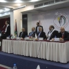 انطلاق فعاليات مؤتمر الامن القومي الفلسطيني الثالث