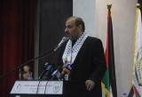 كلمة رئيس المؤتمر / د. محمد ابراهيم المدهون