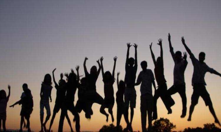 سلسلة مقالات اليوم العالمي للشباب