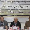 مركز غزة يعقد ندوة بعنوان الحصار واثره على البطالة: الواقع والحلول
